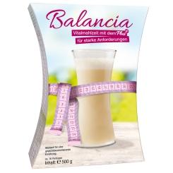 Balancia