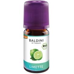 BALDINI BY TAOASIS BIO Limette Aromaöl