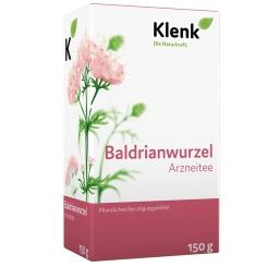 Baldrianwurzeltee Arznei-Tee Klenk