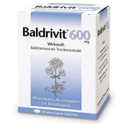 Baldrivit® 600 mg