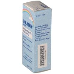 BALKIS DR. HENK® Nasentropfen für Kinder 0,05%
