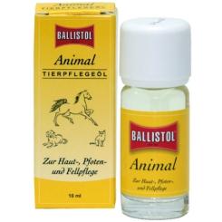 BALLISTOL® Animal Tierpflegeöl