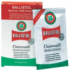 BALLISTOL® Pflegetücher