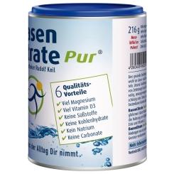 Basen Citrate Pur® Nach Apotheker Rudolf Keil