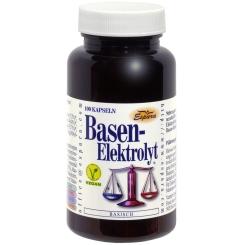 Basen-Elektrolyt