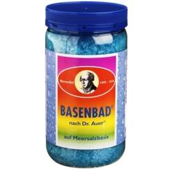 Basenbad nach Dr. Auer®