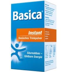 Basica® Instant, Basisches Trinkpulver