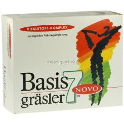 Basis 7 Graesler Novo Trinkflaeschchen