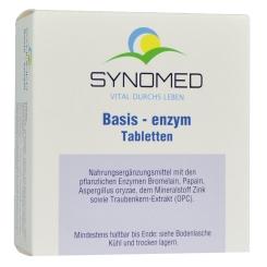 Basis-enzym Tabletten
