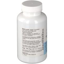 Basis-Optik Vasal Tabletten