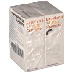 Batrafen S Shampoo