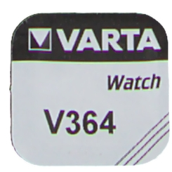 Batterien Knopfzelle Sr 621 Sw 364 1,55v