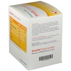 BAUSCH+LOMB Ocuvite® Lutein Granulat