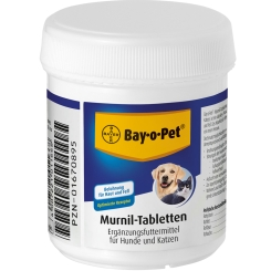 Bay-o-Pet® Murnil-Tabletten