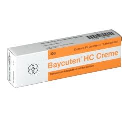 Baycuten Hc Creme