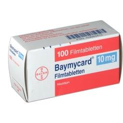 Baymycard 10 Filmtabletten