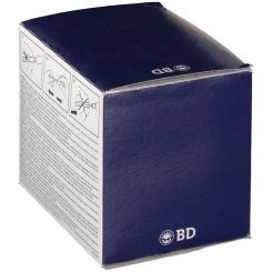 BD Microlance 3 Sonderkanülen 27 G 1/2 0,4 x 13 mm