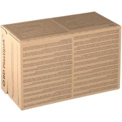 BD Plastipak™ Tuberkulinspritze mit Kanüle ohne Kanüle 1 ml