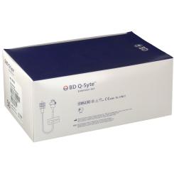 BD Q-SYTE Erweiterungsset mit Mikroschlauch