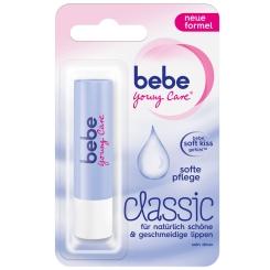 bebe Young Care® Lippenpflegestift Classic