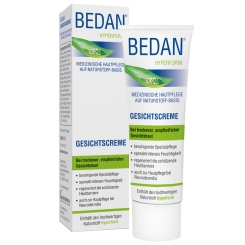 Bedan® Gesichtscreme