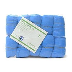Beem Schutzbezüge für Strassenschuhe blau