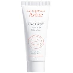 Beigabe Avène Cold Cream Handcreme