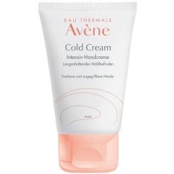 Beigabe Avène Cold Cream Intensiv-Handcreme