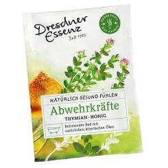 Beigabe Bronchicum® Dresdner Essenz Gesundheitsbad Abwährkräfte