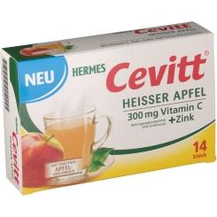 Beigabe Cevitt® Heisser Apfel