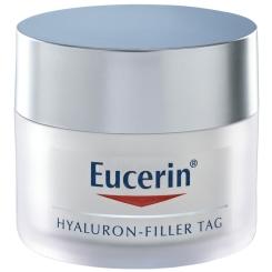 Beigabe Eucerin® HYALURON-FILLER Tagespflege