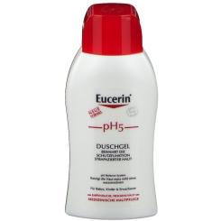 Beigabe Eucerin® pH5 Hautschutz-Duschgel