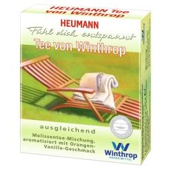 Beigabe Heumann Tee Fühl dich entspannt