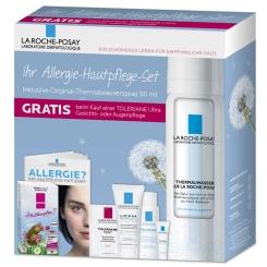Beigabe LA ROCHE-POSAY Allergie-Hautpflegeset