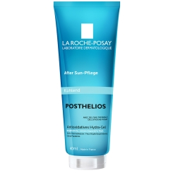 Beigabe LA ROCHE-POSAY Posthelios After-Sun-Gel
