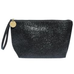 Beigabe Lierac Tasche schwarz
