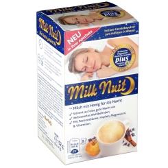 Beigabe Milk Nuit Drink