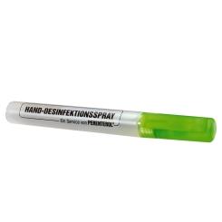 Beigabe Perenterol® Hand-Desinfektionsspray