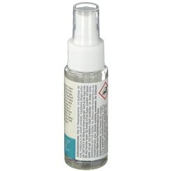 Beigabe Pierre Fabre Schuhdesinfektionsspray