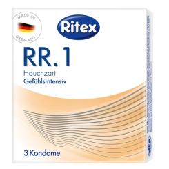 Beigabe Ritex RR. 1 Taschenpackung