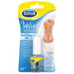 Beigabe Scholl Velvet Smooth Nagelpflegeöl