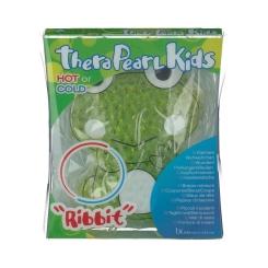 Beigabe THERA°PEARL Kids Frosch Kompresse