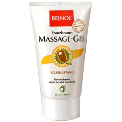 BEINOL® Massage-Gel Rosskastanie