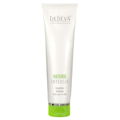 believa® Natural Intensive Körperlotion