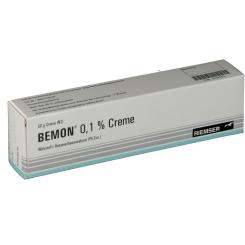 Bemon 0,1 % Creme
