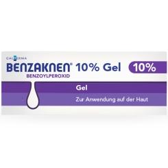 BENZAKNEN® 10% Gel