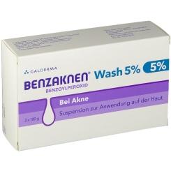 BENZAKNEN® Wash 5%