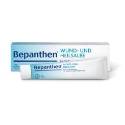 Bepanthen® Wund- und Heilsalbe