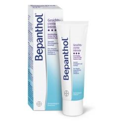 Bepanthol® Gesichtscreme Intensiv
