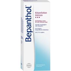 Bepanthol® Intensiv Körperlotion
